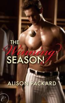 The Winning Season - Alison Packard