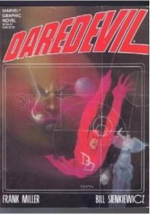 Daredevil: Love and War - Bill Sienkiewicz,Frank Miller