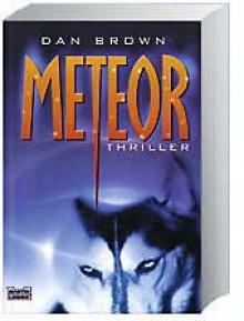 Meteor - Dan Brown