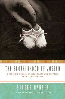 Brotherhood of Joseph - Brooks Hansen