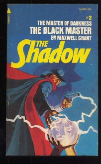 The Living Shadow - Walter B. Gibson, Maxwell Grant