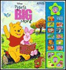 Piglet's Big Movie (Interactive Play-a-Sound) - Sarah Toast, Walt Disney Company
