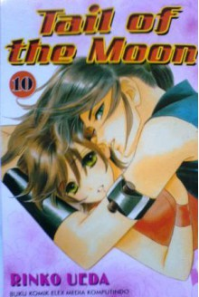 Tail of the Moon Vol. 10 - Rinko Ueda