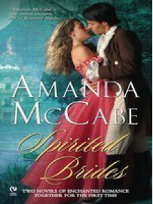 Spirited Brides (Signet Eclipse) - Amanda McCabe
