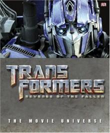 Transformers: The Movie Universe - Simon Furman