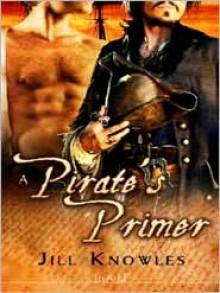 A Pirate's Primer - Jill Knowles