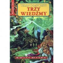Trzy wiedźmy - Terry Pratchett