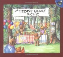 The Teddy Bears' Picnic - Jimmy Kennedy