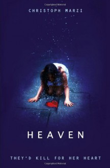 Heaven - Christoph Marzi