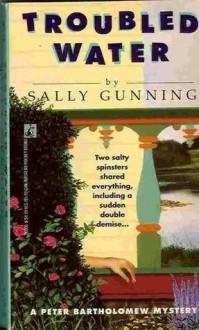 Troubled Water - Sally Gunning