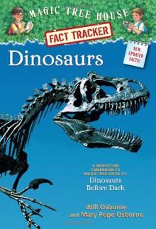 Dinosaurs - Will Osborne,Mary Pope Osborne,Sal Murdocca