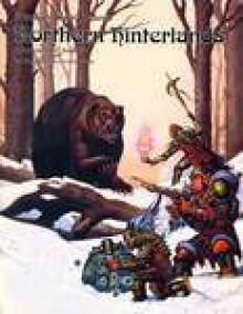 Northern Hinterlands - Kevin Siembieda, Bill Coffin