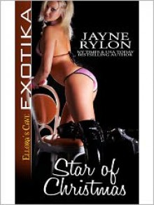 Star of Christmas (Red Light Series) - Jayne Rylon
