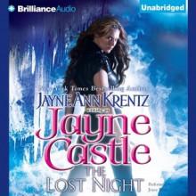 The Lost Night (Rainshadow, #1; Harmony, #9) - Jayne Castle, Joyce Bean