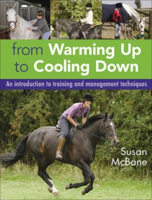 From Warming Up to Cooling Down: An Introduction to training and management techniques - Susan McBane