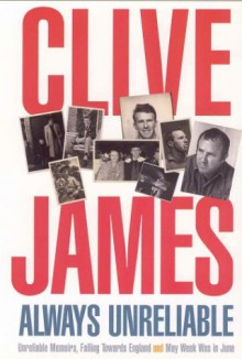 Clive James may week was in june