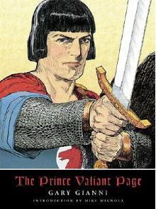 The Prince Valiant Page - Gary Gianni