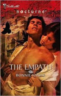 The Empath (Nocturne Draicon Werewolves #1) - Bonnie Vanak