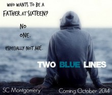 Two Blue Lines - L.M. Montgomery