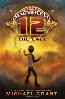 The Call - Michael Grant