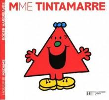Madame Tintamarre - Roger Hargreaves