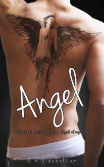 Angel - D.H. Sidebottom