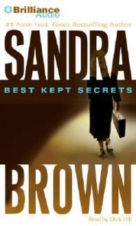 Best Kept Secrets - Sandra Brown, Dick Hill