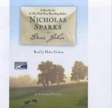 """Dear John"" Books On Tape - Nicholas Sparks"