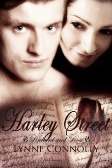 Harley Street - Lynne Connolly