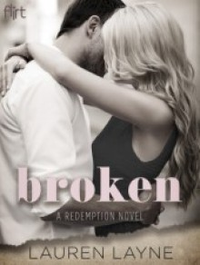 Broken - Lauren Layne