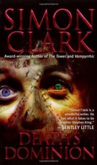 Death's Dominion - Simon Clark