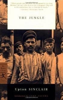 an analysis of the characters in book the jungle by upton sinclair
