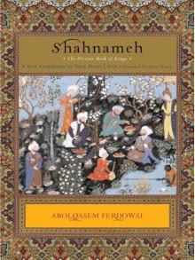 Shahnameh - Abolqasem Ferdowsi