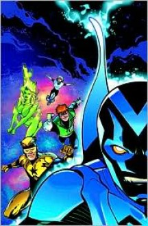 Blue Beetle, Vol. 4: End Game - Jai Nitz, Justin Peniston, Rafael Albuquerque, Andy Kuhn, John Rogers, Mike Norton, Trevor Scott