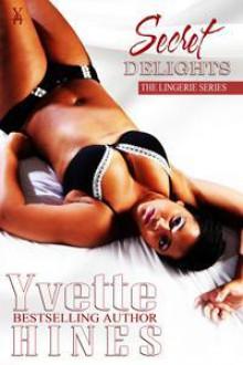 Secret Delights - Yvette Hines