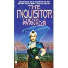 The Inquisitor - Cheryl J. Franklin