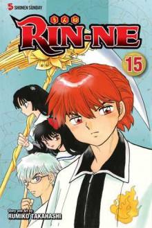 RIN-NE, Vol. 15 - Rumiko Takahashi