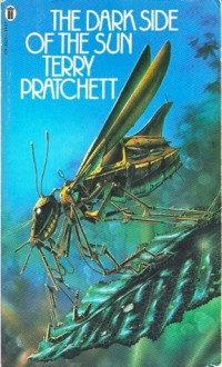 The Dark Side Of The Sun - Terry Pratchett
