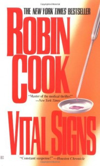 Vital Signs - Robin Cook