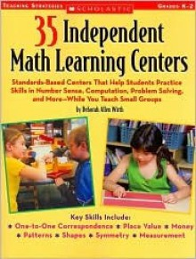 35 Independent Math Learning Centers - Deborah Wirth