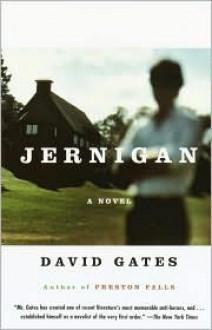 Jernigan - David Gates
