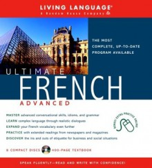Ultimate French Advanced - Living Language