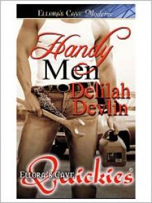 Handy Men - Delilah Devlin