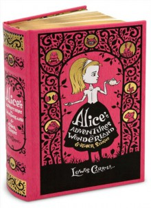 Alice's Adventures in Wonderland & Other Stories - Lewis Carroll