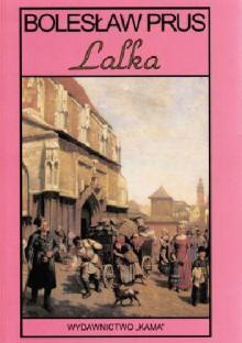 Lalka - Tom 2 - Bolesław Prus