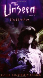 Blood Brothers - Richie Tankersley Cusick