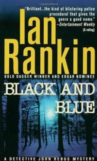 Black and Blue - Ian Rankin