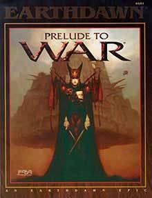 Prelude to War - Robin D. Laws, Louis J. Prosperi, Steve Kenson