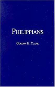 Philippians - Gordon H. Clark
