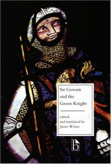 Sir Gawain and the Green Knight - Unknown, James Winny